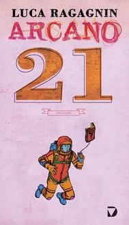 Arcano 21 - copertina