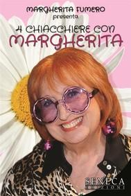 4 chiacchiere con Margherita - copertina