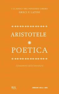Poetica - copertina