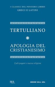 Apologia del Cristianesimo - copertina