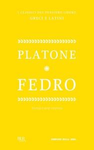 Fedro - Parte prima - copertina