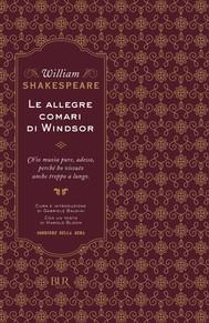 Le allegre comari di Windsor - copertina
