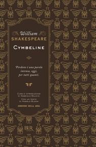 Cymbeline - copertina