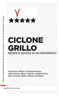 Ciclone Grillo - Librerie.coop
