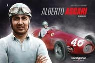 Alberto Ascari - copertina