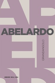 Abelardo - copertina