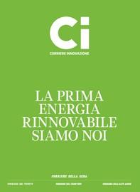 Ci Corriere Innovazione 8 - Librerie.coop