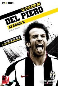 Alessandro Del Piero - copertina