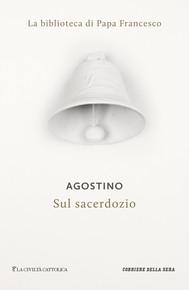 Sul sacerdozio - copertina