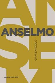 Anselmo - copertina
