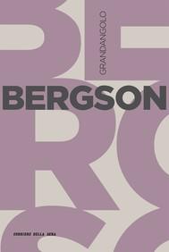 Bergson - copertina