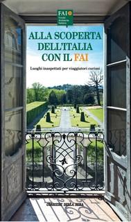Alla scoperta dell'Italia con il FAI - copertina