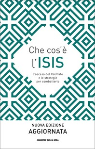 Che cos'è l'ISIS - Librerie.coop