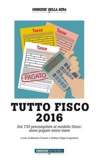 Tutto Fisco 2016 - Librerie.coop