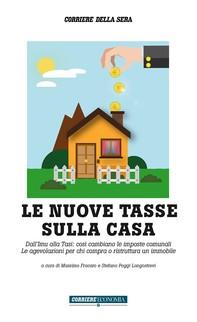 Le nuove tasse sulla casa - Librerie.coop
