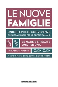 Le nuove famiglie - Librerie.coop
