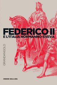 Federico II e l'Italia Svevo-Normanna - copertina