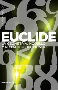 Euclide - Librerie.coop