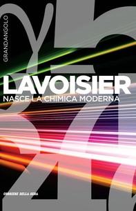 Lavoisier - Librerie.coop