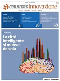 Ci Corriere Innovazione 5/2014 - Librerie.coop