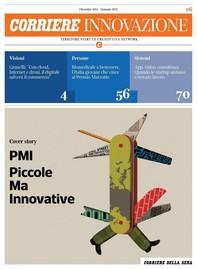 Ci Corriere Innovazione 6/2014 - Librerie.coop
