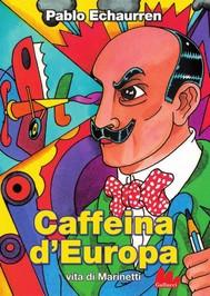 Caffeina d'Europa - copertina