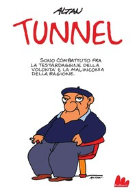 Tunnel - Librerie.coop