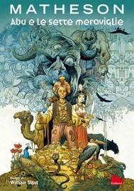 Abu e le sette meraviglie - copertina