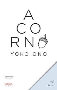 Acorn - copertina