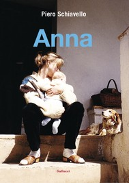 Anna - copertina
