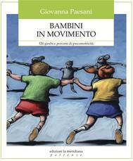 Bambini in movimento - copertina