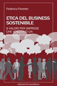 Etica del business sostenibile - copertina