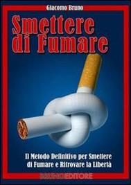Smettere di Fumare - copertina