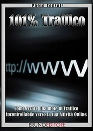 101% Traffico - copertina