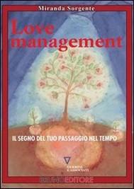 Love Management - copertina