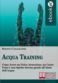 Acqua Training - copertina