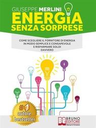 Energia Senza Sorprese - copertina