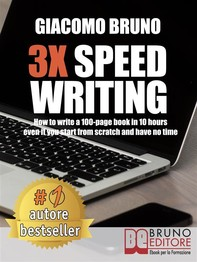 3X Speed Writing - Librerie.coop