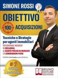 Obiettivo 100 Acquisizioni - Librerie.coop