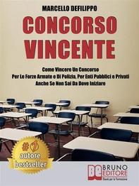 Concorso Vincente - Librerie.coop