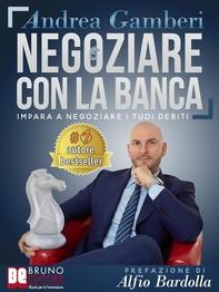 Negoziare Con La Banca - Librerie.coop