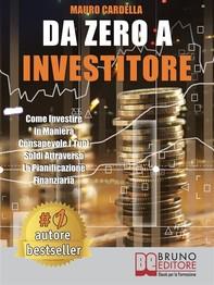 Da Zero A Investitore - Librerie.coop