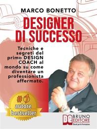Designer Di Successo - Librerie.coop