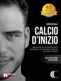 Calcio D'Inizio - Librerie.coop