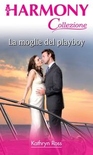 La moglie del playboy - copertina