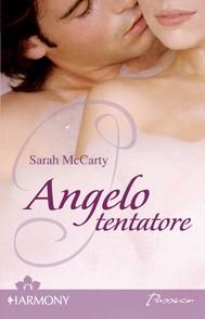 Angelo tentatore - copertina
