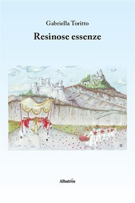 Resinose essenze - Librerie.coop