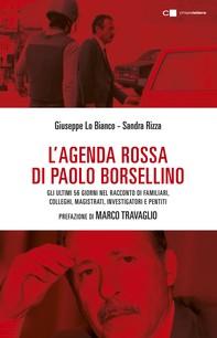 L'agenda rossa di Paolo Borsellino - Librerie.coop