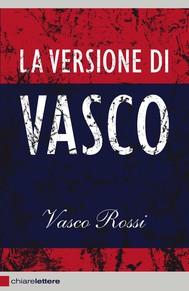 La versione di Vasco - copertina
