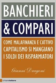 Banchieri & compari - copertina